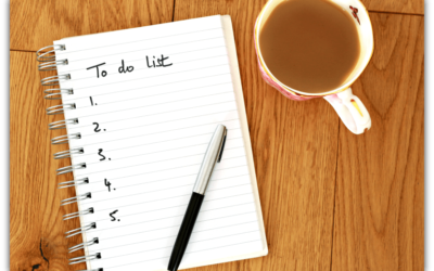 9 Secrets to Boost Your To Do List Productivity