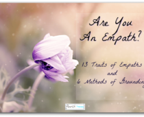 Are You An Empath? 13 Traits of Empaths