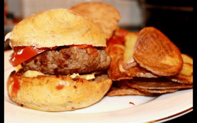 Best Beef Burger