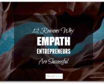 12 Reasons Why Empath Entrepreneurs Are Successful