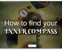 How To Find Your Inner Compass