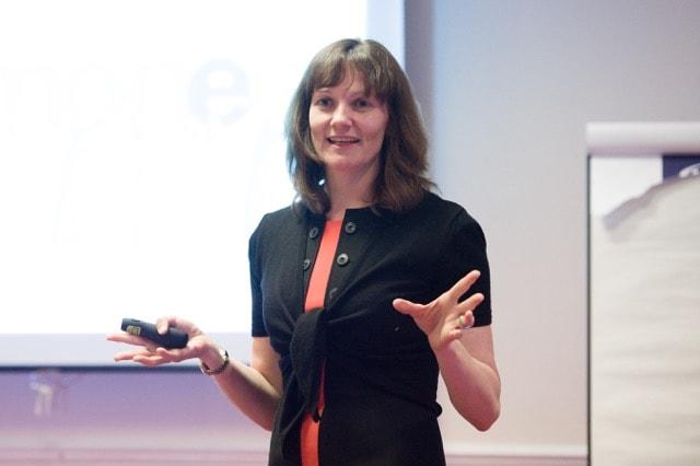 Natural Menopause with Julie Dennis