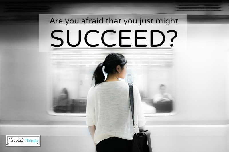 Unboxing The Fear of Success: How To Blitz It For Good