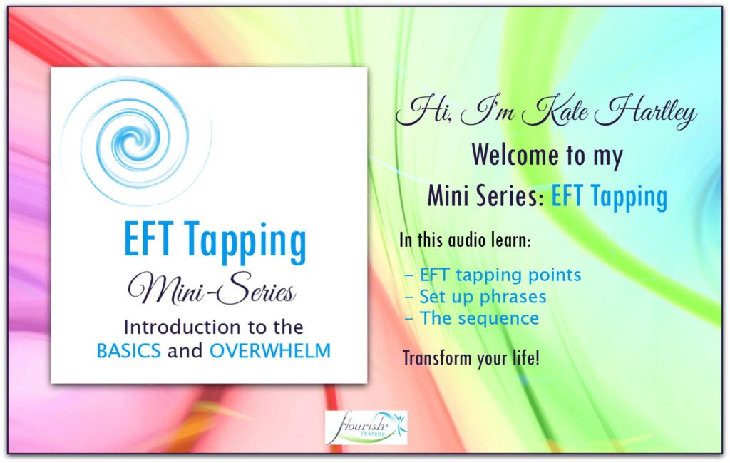 EFT Tapping Introduction