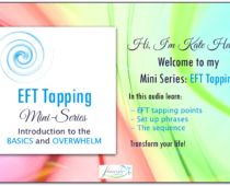 Mini Series: EFT Tapping Introduction