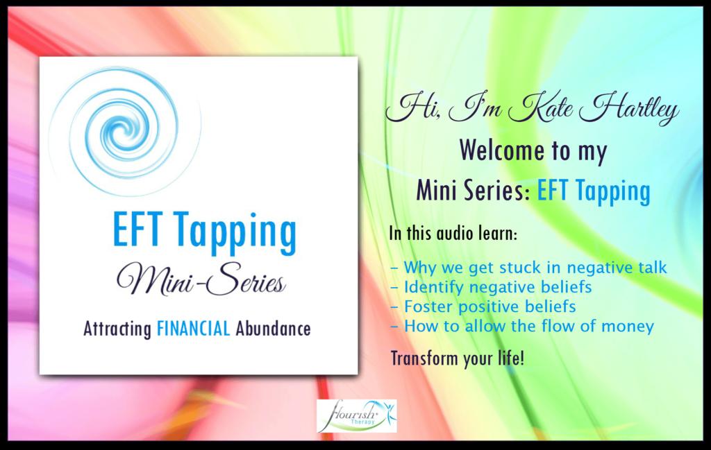 EFT Tapping Mini Series: Financial Abundance