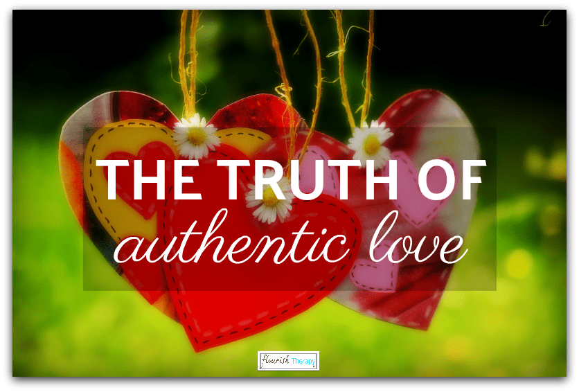 Authentic love: what is it?