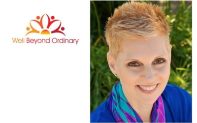 Living Well Beyond Ordinary with Tambre Leighn