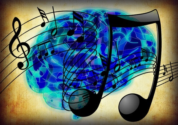 How Music Affects The Brain | Psychotherapy, Hypnotherapy ...